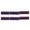 Bugles Opaque Iris Purple #3